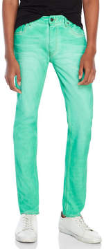 Love Moschino Colored Skinny Jeans