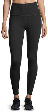 Beyond Yoga x kate spade new york madison high-waist tuxedo performance leggings
