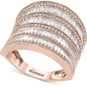 Effy Classique by Diamond Ring (2 ct. t.w.) in 14k Gold or White Gold