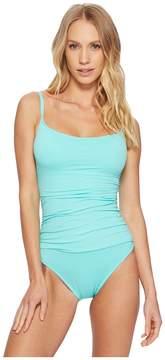 LaBlanca La Blanca Island Goddess Lingerie Mio Women's Swimsuits One Piece
