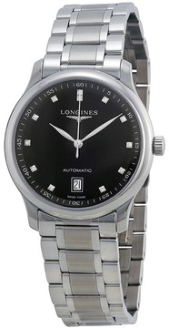 Longines Master Collection Stainless Steel Men's Watch