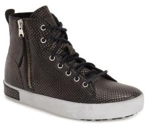 Blackstone Women's 'Kl57' High Top Sneaker