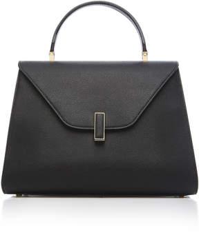 Valextra Iside Large Leather Bag