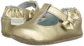 Robeez Glamour Grace Mini Shoez Girl's Shoes