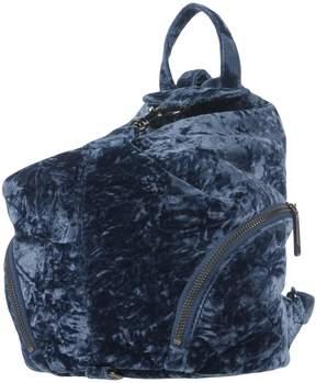 Rebecca Minkoff Backpacks & Fanny packs - DARK BLUE - STYLE