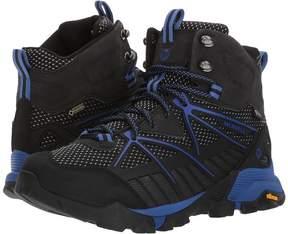 Merrell Capra Venture Mid Gore-Tex Surround Women's Shoes