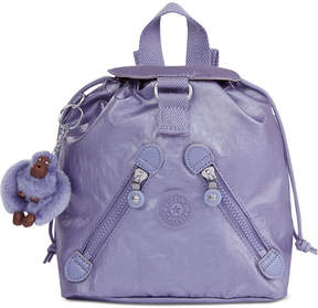 Kipling Metallic X-Small Fundamental Backpack