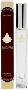 LAVANILA Rollerball Pure Vanilla, 0.32 oz