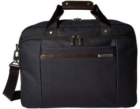 Briggs & Riley Kinzie Street - Cabin Bag Carry on Luggage