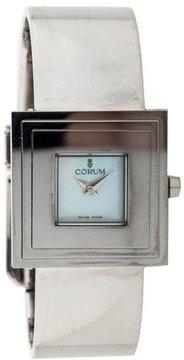 Corum Square Watch
