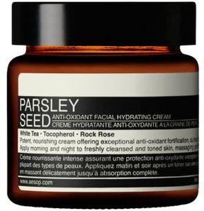 Aesop Parsley Seed Anti-Oxidant Facial Treatment /0.5 fl. oz.