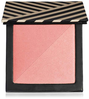 BeautyCounter Color Sweep Blush Duo in Bloom/Tulip