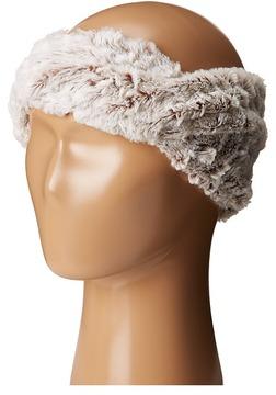 SCALA - Faux Fur Headband Headband