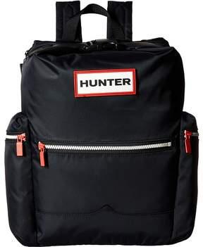 Hunter Original Backpack Nylon Backpack Bags