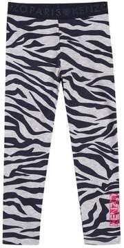 Kenzo Stripe Leggings