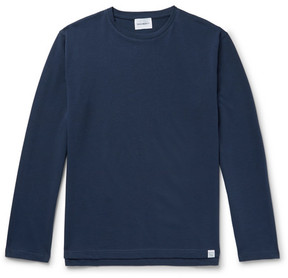 Norse Projects Johannes Organic Cotton-Jersey T-Shirt