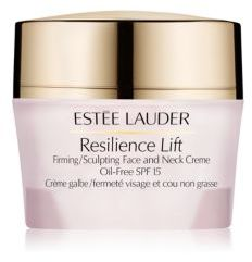 Estee Lauder Resilience Lift Firming/Sculpting Face and Neck Creme Oil-Free Broad Spectrum SPF 15/1.7 oz.