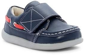 See Kai Run Milton Boat Shoe (Toddler)
