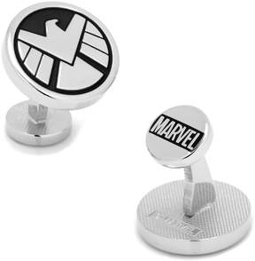 Marvel Agents of S.H.I.E.L.D. Cuff Links