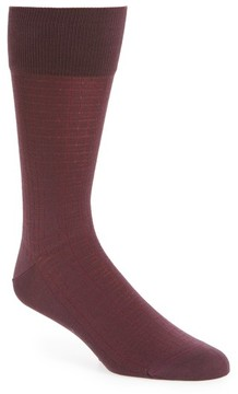 John W. Nordstrom Men's Domino Socks