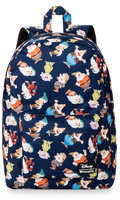 Disney Seven Dwarfs Backpack by Loungefly