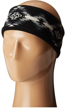 Pendleton - Fleece Lined Headband Knit Hats