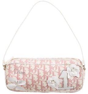 Christian Dior Girly Embellished Bag