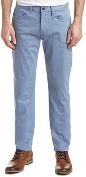 Joe's Jeans Gianni Brixton Liberty Blue Narrow Straight Leg