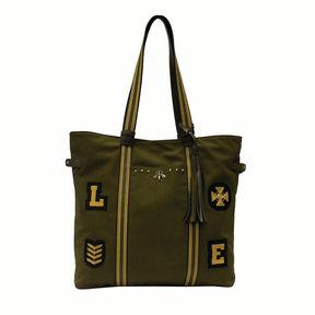 LIBBY EDELMAN Libby Edelman Tori Tote Bag