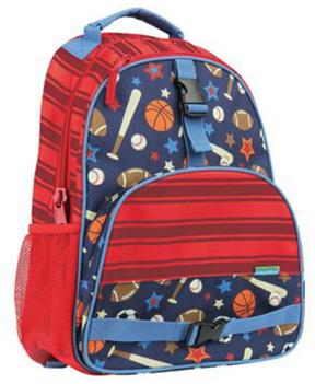 Stephen Joseph Sports Backpack