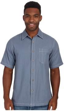 Royal Robbins Cool Mesh S/S Men's Short Sleeve Button Up