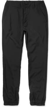 Beams Japan Slim-Fit Wool-Blend Trousers