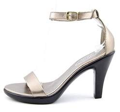 Callisto Women's Mantra Ankle Strap Sandals.