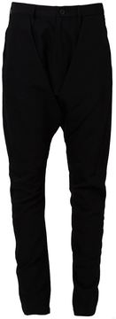 Julius slim fit trousers
