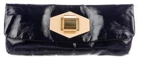 Lanvin Ultra Pop Clutch
