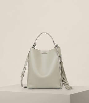 AllSaints Pearl Mini Hobo Bag
