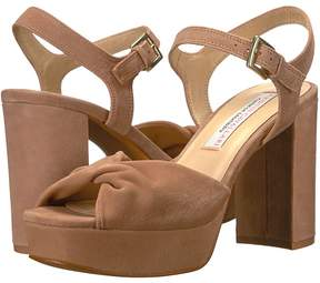 Kristin Cavallari Ryne Platform Sandal Women's Dress Sandals