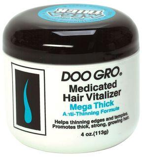 Doo Gro Mega Thick Hair Vitalizer