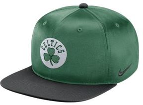 Nike Boston Celtics Pro Unisex Adjustable NBA Hat