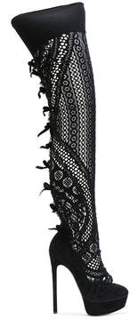 Casadei Mary boots