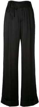 A.F.Vandevorst Powder trousers