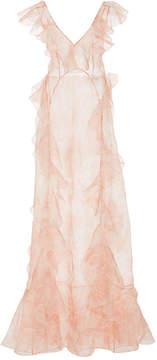 Alice McCall Oh My Goddess Voulant Dress