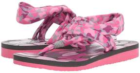 Skechers Meditation 86917L Girl's Shoes