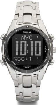Pulsar Mens Chronograph Watch PQ2001