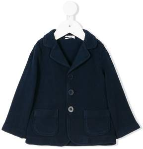 Il Gufo three-button jacket