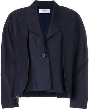 Chalayan double layer jacket