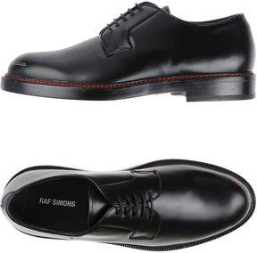 Raf Simons Lace-up shoes