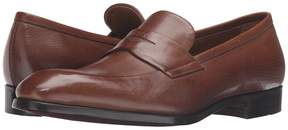 Gravati Penny Loafer w/ Apron Toe Men's Shoes