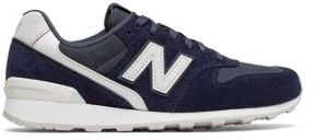 New Balance Lace-Up Low Top Sneakers