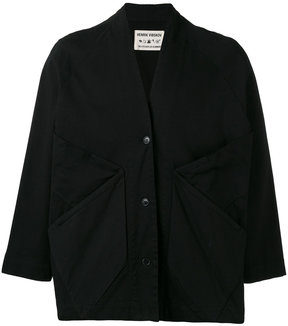 Henrik Vibskov Fast jacket